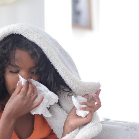 Testy alergiczne